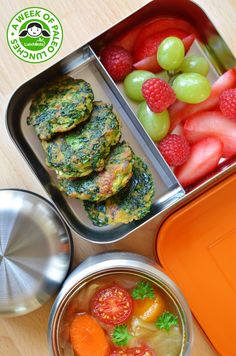Paleo Lunchboxes 2014 (Part 5 of 7) by Michelle Tam http://nomnompaleo.com