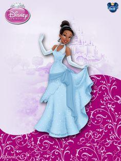 DisneyPrincess+-+Tiana2+ByGF+by+GFantasy92.deviantart.com+on+@deviantART