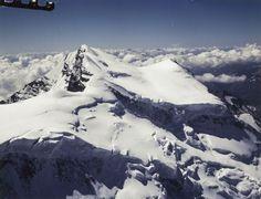 Mont Blanc de Cheilon. LBS_L1-672885 Image Archive, Switzerland, Mount Everest, Mountains, Nature, Photos, Travel, Mont Blanc, Naturaleza