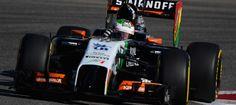 """DOBLE ABANDONO: Sergio Perez: """"Tenía una gran oportunidad de continuar mi carrera dentro de los puntos"""""""