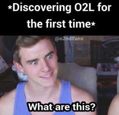 O2L. YES!