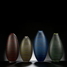 Tonal Frequency III by LIAM REEVES - Vessel
