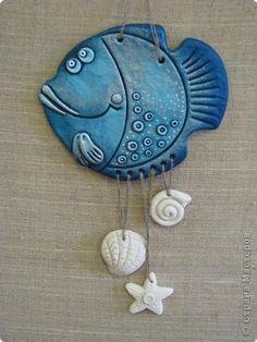 Gallery.ru / Автор - ОлиЧка - Рыбы из СМ - 1 - Inna-Mina