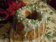 In my kitchen - Christmas 2012  Receptik dodam  <3