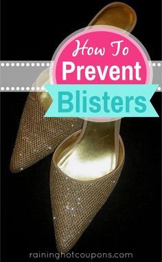How To Prevent Blist