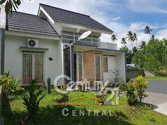 Properti Manado: Rumah Mungil di Tamansari residence Manado