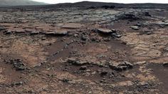 Ancient Mars Lake Could Have Supported Life, Curiosity Rover Shows Curiosity Rover, Curiosity Mars, Sistema Solar, Mars Science Laboratory, Astronauts On The Moon, Mission To Mars, Red Planet, Mars Planet, Rover Discovery