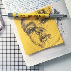 mellow yellow is my religion Art Sketches, Art Drawings, Drawn Art, Arte Sketchbook, Sketchbook Inspiration, Mellow Yellow, Yellow Art, Art Inspo, Painting & Drawing