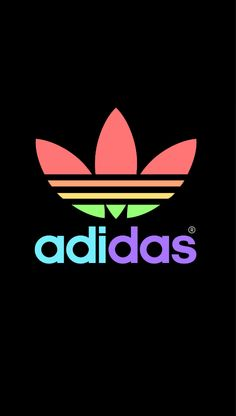 Logo Adidas, Poster Ideas, Logo Color, New Quotes, Funny Me, Ocd, Wallpaper Quotes, Rainbow Colors, Backgrounds