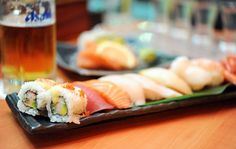 Standing Sushi Bar  8 Queen Street #01-03 Singapore  Tel: +65 6333 1335    8A Marina Boulevard #B2-51  Marina Bay Link Mall Singapore  Tel: +65 6634 7068    1 Raffles Place #B1-02B  One Raffles Place (OUB Centre) Singapore  Tel: +65 6533 7078
