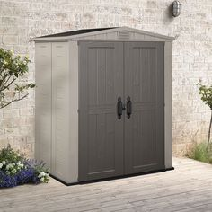 1000 ideas about keter sheds on pinterest sheds small for Jardin 4x6 shed