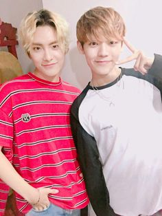 Jun & Chan   A.C.E