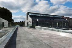 Gallery of Enniskillen Castle Museum / Kriterion Conservation Architects - 4