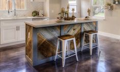Saw this on flip or flop hgtv show obsessed with this rustic multi