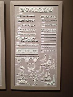 Efex Decorative Latex Trim and Appliques at Sisters Unique | The ...