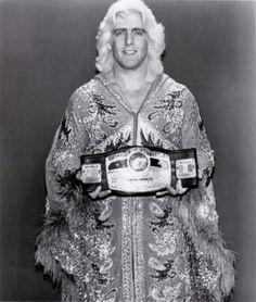 NWA World Champion