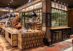 Bistrot Centrale, Milano. Soste di qualità in stazione: una casa da viaggio per meno consumi e più piaceri ©gloriavanni #BistrotCentrale #LessIsSexy #Lifestyle #Food #Milano