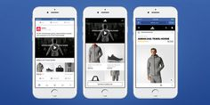 Facebook, a diverse social app is incorporating best possible attributes to enhance the app as much as it can to stand ahead of the competitors. Recently it announced a better means of ad display with its new strategy- COLLECTIONS, an ad unit which may be the helping hand for social media marketing company. The Collections takes the responsibility to cocktail video, product images, canvas- style elements in to a single post. Online Earning, Earn Money Online, Cocktail Videos, Social Media Marketing Companies, Advertising, Ads, Facebook, Digital Marketing, Competitor Analysis