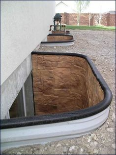 Window Well Liners : basement window well ideas  - Aeropaca.Org