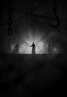 Hellraiser - ''The Box'' - Marko Manev ----