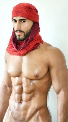 Arab gay ass