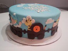Baby-Train-Cake Baby-Train-Cake
