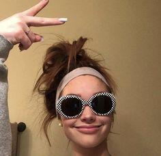 C L O U T In 2019 Cute Sunglasses Cute Glasses