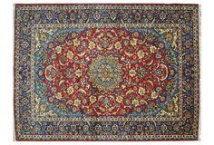 Persian Najafabad, 12' x 10'