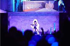 Tara McDonald LIVE Tokyo, Japan for Ministry Of Sound at Tabloid