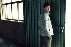 For all of us suffering from lack of Song Joong Ki, TOPTEN continues to share…