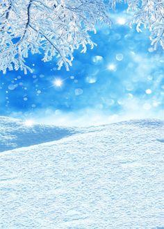 5x7ft Kate Winter Photography Backdrops Blue Sky Frozen: Amazon.co.uk: Camera & Photo