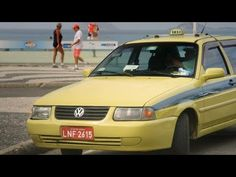 How To Avoid A Taxi Scam - YouTube (takes place in Rio but could happen anywhere)