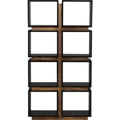 Diego Room Divider in Room Dividers | Crate and Barrel