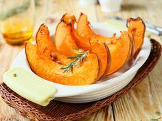 Herbst-Rezept mit der Vitaminbombe schlechthin: Kürbis