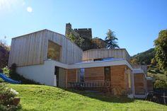 "Alt trifft neu: Apartmenthaus ""Refugio"", Laudegg (Tirol), www.laudess.at"