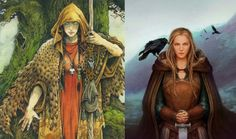 In Norse mythology, Seidr is the practice of magic and shamanism. Shamans played a very important role in Norse society. These enigmatic beings were known for their unusual powers and they were credited with the ability to alter destiny. Viking Warrior, Viking Age, Vision Quest, Celtic Mythology, Old Norse, Ancient Mysteries, Animal Games, Mythological Creatures, Magic Art