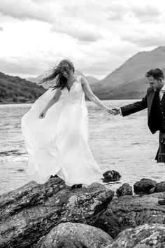 A truly unique, intimate & secret wedding venue in Scotland. St Mary's converted church home in the West Scottish Highlands is a hidden destination venue with bespoke cabin for creative & adventurous couples to elope & escape. Space Wedding, Scottish Highlands, Glamping, Bespoke, One Shoulder Wedding Dress, Scotland, Wedding Venues, Cabin, Adventure