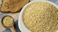 E' considerata un supercibo dalla Fao, sembra grano ma è equiparabile a spinaci e barbabietole. E contiene tanta lisina, elisir di bellezza