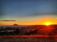 Ascot Hills, located in Alhambra, is a hilly park that is dog friendly and gives a killer view of LA. Check out more FREE awesome places to get a view of LA here: http://www.welikela.com/more-free-places-awesome-views-los-angeles/