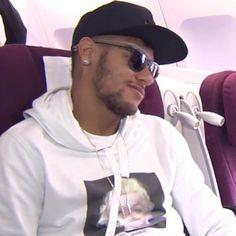 Neymar Love You Babe, Jay Park, Neymar Jr, Best Player, Fc Barcelona, Messi, Respect, Soccer, Sports