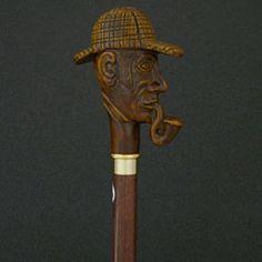 Sherlock Holmes Walking Stick