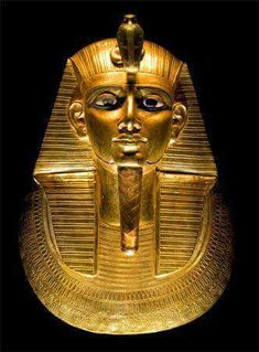 Silver Pharaoh Psusennes