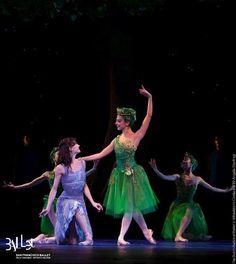 San Francisco Ballet, Cinderella!