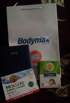 witam Dzisiaj otrzymałam paczuszkę ,nagrodę za aktywny udział w kampanii bodymaxa. Jest bardzo zadowolona-podoba mi się upominek :) #Bodymax #NaEnergieiWzmocnienie #EnergiaOdRana #EnergiaNaCoDzien #Zenszen #DzielSieEnergia #NaZmeczenie  https://www.facebook.com/photo.php?fbid=981382845233927&set=o.145945315936&type=3&theater