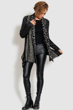 Ashton Sweater on Emma Stine Limited