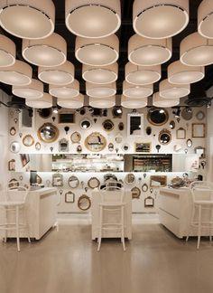 Cosmetics shop in Las Vegas