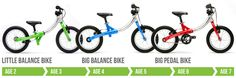 littlebig balance bike pedals - Growing children constantly seem to be outgrowing their bikes, but the solution may lie in a new product. The LittleBig is an adaptable bike for to. Bike Pedals, Balance Bike, Inventions, Kids, Children, Physical Therapy, Separate, Kid Stuff, Toddlers