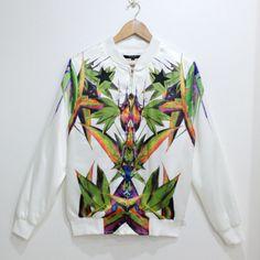 Fashion men's clothing bird of paradise feather male slim jacket thin jacket outerwear $33.75