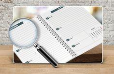 Miolo de Agenda 2017 Planejamento Semanal. Para imprimir, arquivo para download no formato pdf. Planner, Digital, Download, Weekly Planner, Diy And Crafts, Rolodex