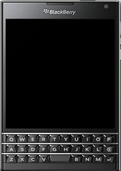 BlackBerry Passport – New BlackBerry Passport Smartphone - US